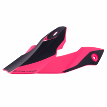 Helmet Visor Pink for Phase Helmets