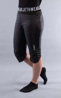 W's Cruiser Shorts Black