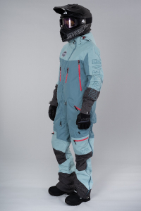 Dam Freedom Suit Overall Arctic