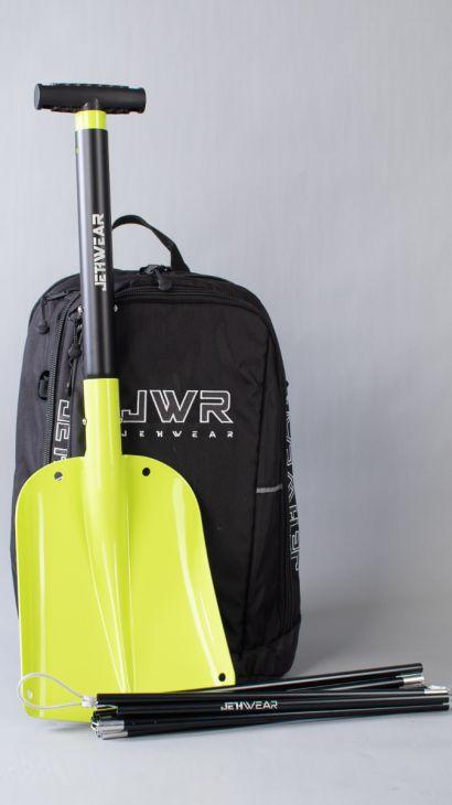 JW MTN Ryggsäck