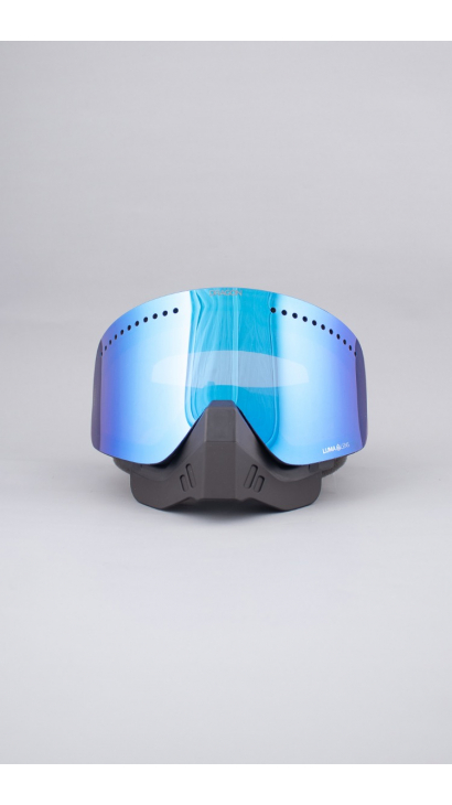 NFX Grey/Blue Ion Jethwear One Size