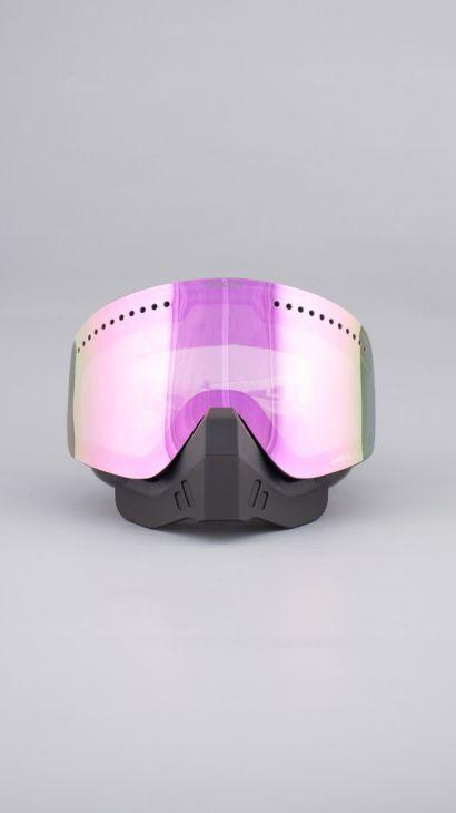 NFX Camo/Pink Ion Jethwear One Size