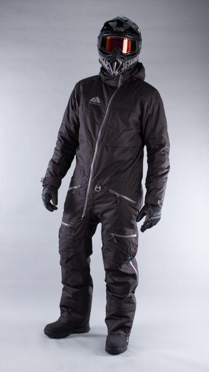 M's Polar Suit Black