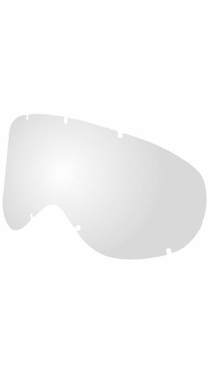 Vendetta Replacement Lens Clear